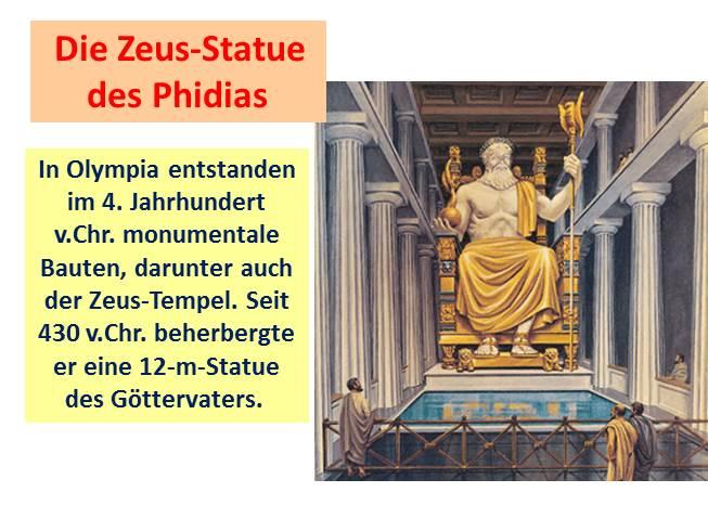sieben antiken weltwunder