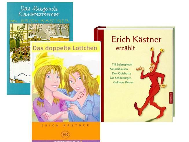 Seite 4: Weshalb ich Erich Kstner mag… - timegarbge