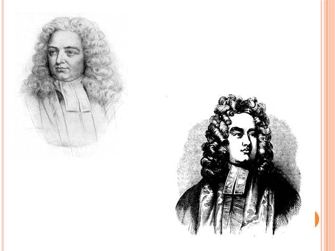 an overview of juvenalian and horatian satire by jonathan swift Swift's use of satire in gulliver's travels  this thesis concerns with the study of satire in jonathan swift  horatian satire gently mocks, juvenalian.