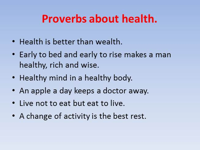 health important than wealth essays Education is better than wealth  related essays  designing a mentoring program in an organization is important in school, we.