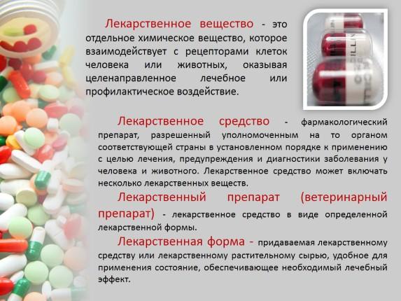 лекарственные препараты химия 10 класс