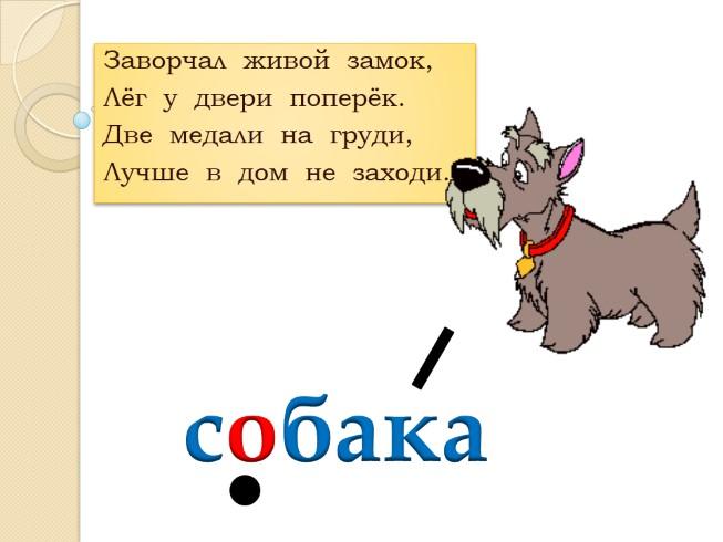 знакомый слово русский язык