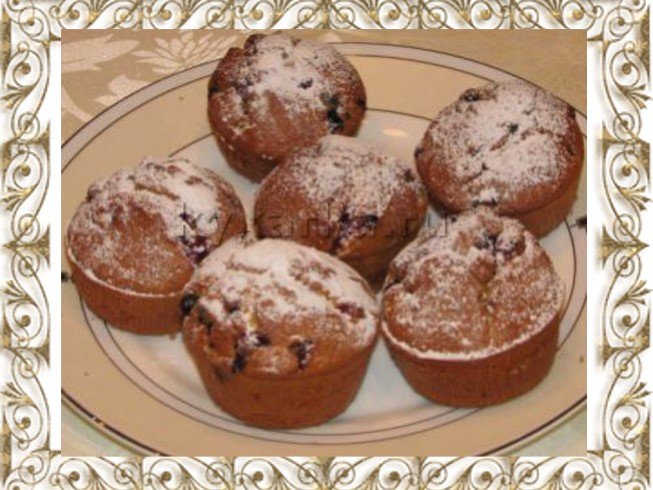 Приготовление кекса и рецепт