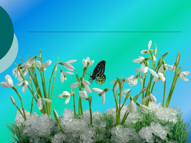 Картинки берегите весну