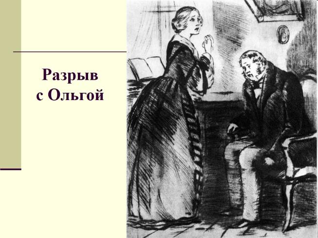 Роман обломов как отражение русской действительности 19 века