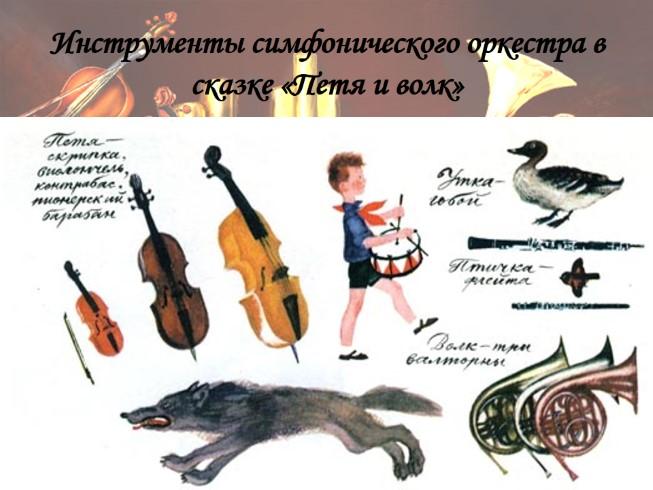 Картинки по запросу прокофьев петя и волк