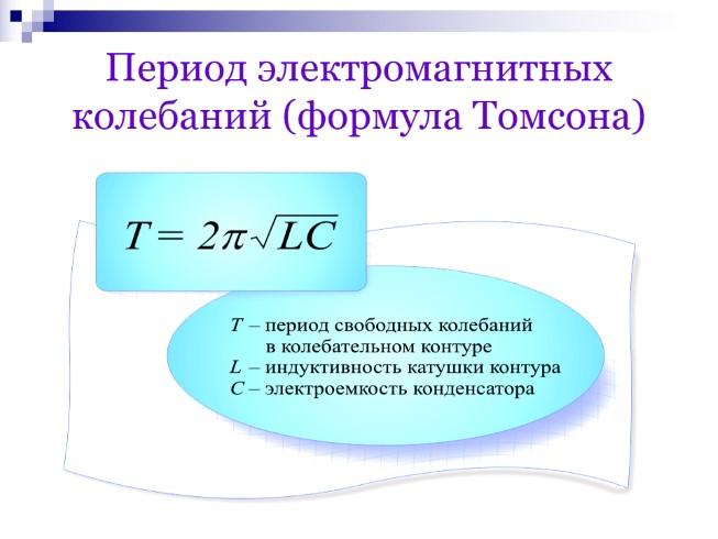 Презентация на тему:  на прошлом уроке: электромагнитное поле?