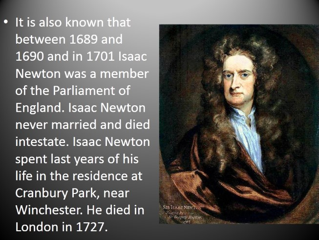 the biography of the life and influence of isaac newton The life of sir isaac newton essay - over the centuries, math has evolved in an astounding way since the beginning of time, there have been many mathematicians that has influenced and contributed to the math we know today.