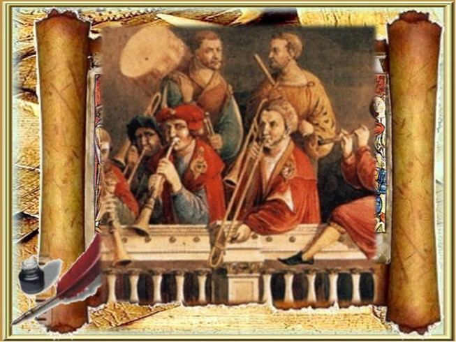 music in renaissance period Music is the crowning achievement of the renaissance in terms of style, then the cantus-firmus mass is the achievement in terms of genre before one underlying theme, known as the cantus.
