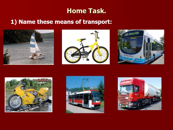"""means of transport essay in english Essay on """"means of transport and communication"""" complete essay for class 10, class 12 and graduation and other classes."""