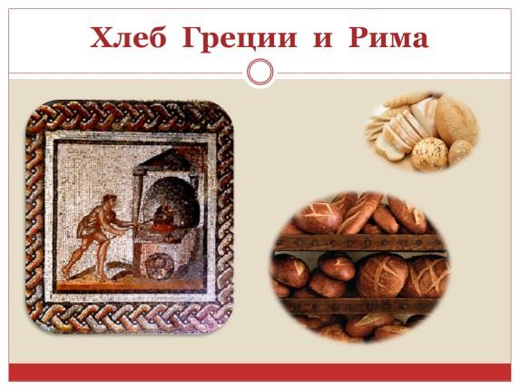 Рецепты хлеба из разных стран