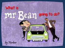 What is mr bean teacher switcher