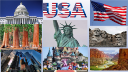 Journey to. The USA, слайд 11