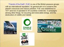 How can we help to save the Earth, слайд 21