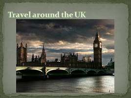 Trevel around the UK