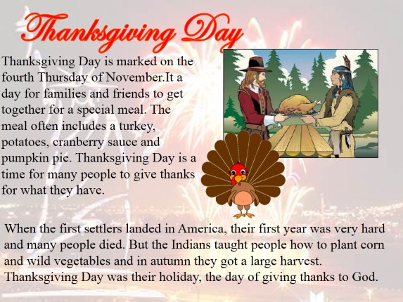 Holidays in the United States of America