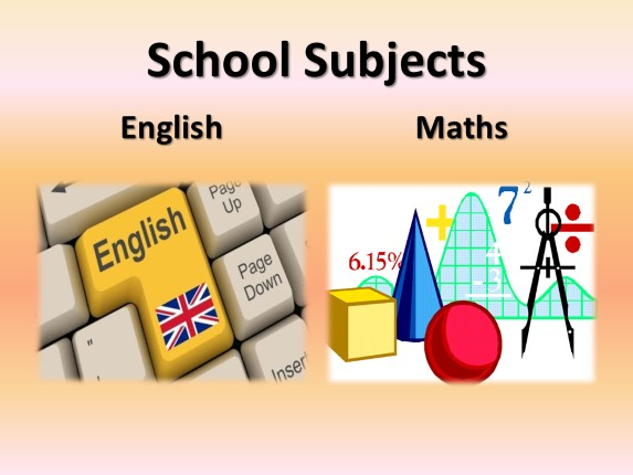 relation of maths with other subjects Algebra is the branch of mathematics where symbols or letters are used to represent numbers another word for 'explain' often crops up on your maths exam eg 'calculate the mean and range for each player who is the better player justify your answer.